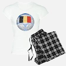 Belgium Soccer (2) Pajamas