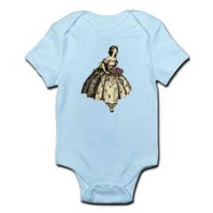 Tiny Dancer Infant Bodysuit