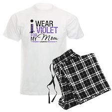 Hodgkin's Disease Mom Pajamas