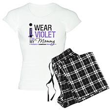 Hodgkin's Disease Mommy Pajamas