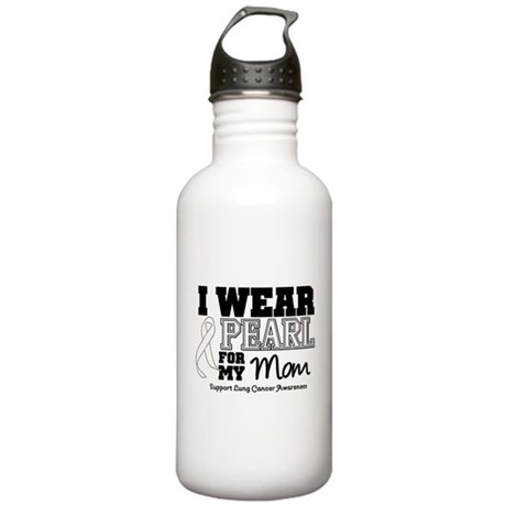 IWearPearl Mom Stainless Water Bottle 1.0L