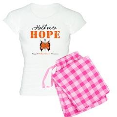 Multiple Sclerosis Hope Pajamas