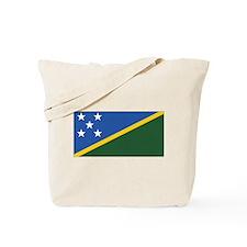 Solomons Flag Tote Bag