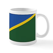 Solomons Flag Mug