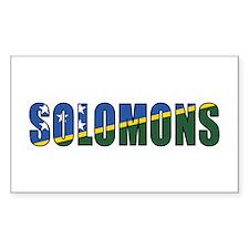 Solomons Decal