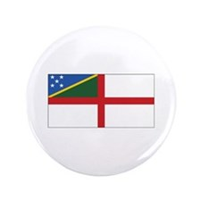 "Solomons Naval Ensign 3.5"" Button (100 pack)"