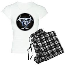 Lunar Triple Goddess Pajamas