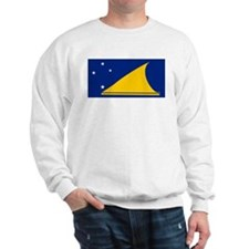 Tokelau Flag Jumper