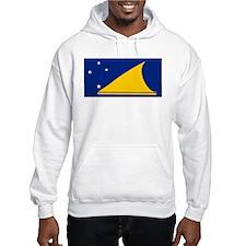 Tokelau Flag Jumper Hoody