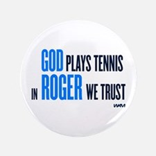 "GOD ROGER 3.5"" Button"