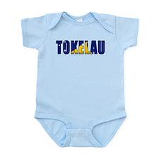 Tokelau Infant Bodysuit
