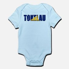 Tokelau Infant Bodysuit
