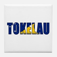 Tokelau Tile Coaster