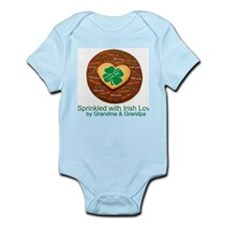 Irish Cookie/Grandparents Infant Bodysuit