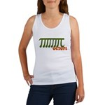 Ocotopi Pi Day Shirt T-shirt Women's Tank Top