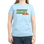 Ocotopi Pi Day Shirt T-shirt Women's Light T-Shirt