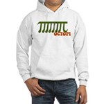 Ocotopi Pi Day Shirt T-shirt Hooded Sweatshirt
