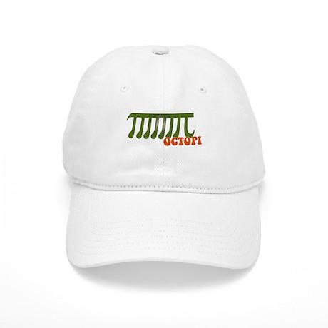 Ocotopi Pi Day Shirt T-shirt Cap