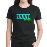 Ocotopi Pi Day Shirt T-shirt Women's Dark T-Shirt