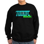 Ocotopi Pi Day Shirt T-shirt Sweatshirt (dark)