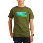 Ocotopi Pi Day Shirt T-shirt Organic Men's T-Shirt