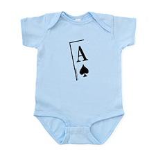 Ace Infant Creeper