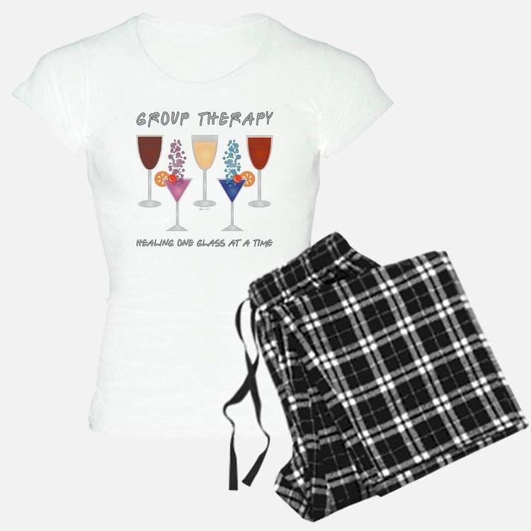 Group Therapy pajamas