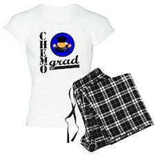 Chemo Grad Colon Cancer Pajamas