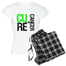 Cure (Lymphoma) Cancer Pajamas
