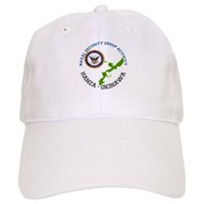 NSGA Hanza Baseball Cap