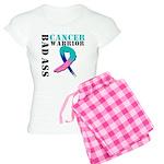 Cancer Warrior Women's Light Pajamas