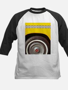 Checker Cab No. 5 Tee