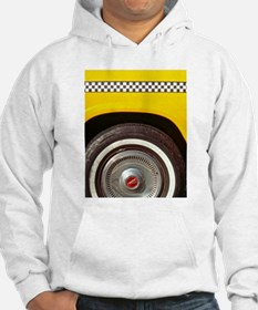 Checker Cab No. 5 Jumper Hoody