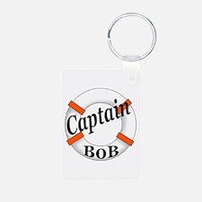 Captain Bob's Keychains