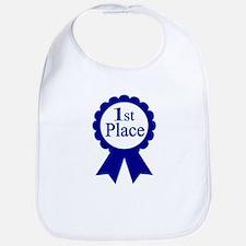 """""""1st Place"""" Bib"""