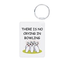 bowling gifts Keychains