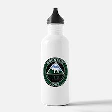 Mountain Pony Water Bottle