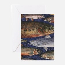Fish! Greeting Cards (Pk of 20)