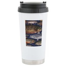 Fish! Travel Mug