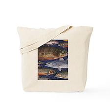 Fish! Tote Bag