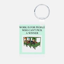 horse racing gifts t-shirts Keychains