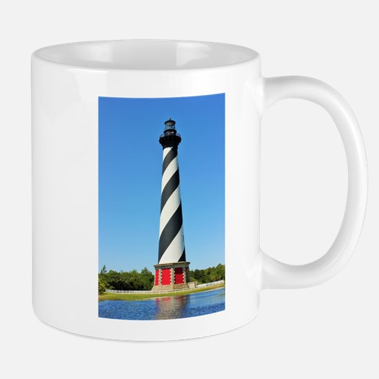 Cape Hatteras Lighthouse. Mugs