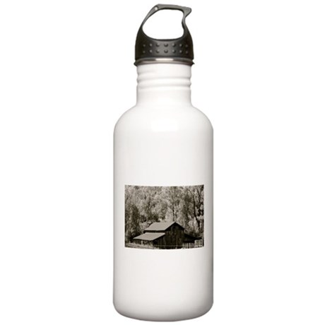 Rocky Mt. Barn Stainless Water Bottle 1.0L