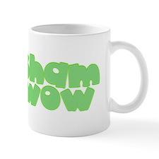 Sham Wow Mug