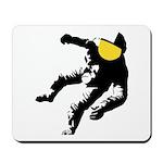 Space Walker Mousepad