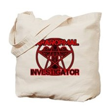 Unique Ghost adventures Tote Bag