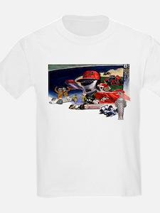 Indy Cars T-Shirt