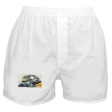 Drag Race Stuff Boxer Shorts