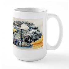 Drag Race Stuff Mug