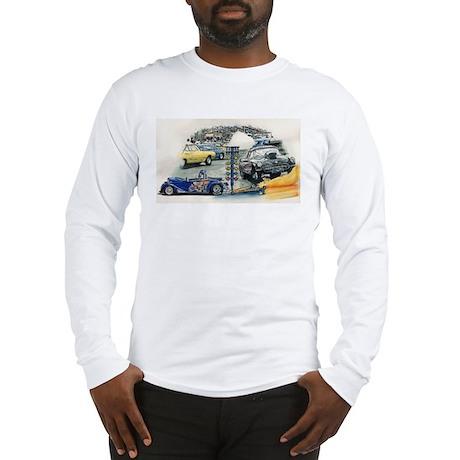 Drag Race Stuff Long Sleeve T-Shirt